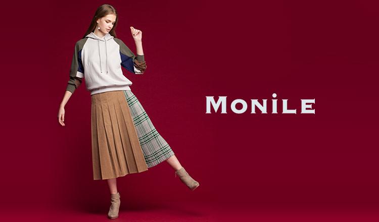 MONILE(モニーレ)