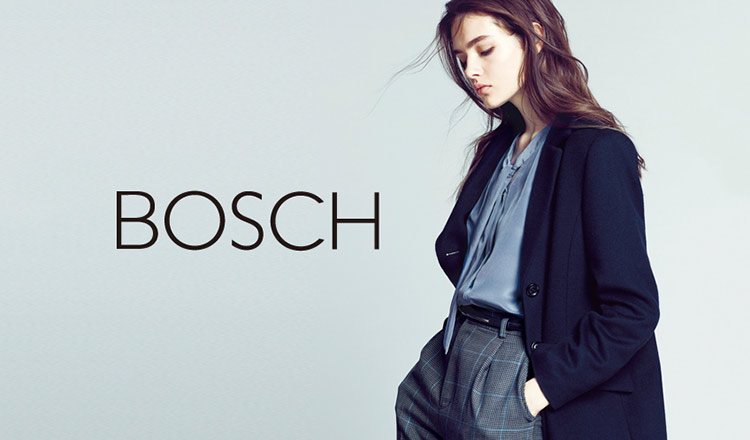 BOSCH 2018 AUTUMN SEASON
