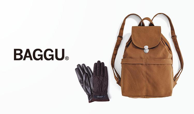 BAGGU(バグゥ)