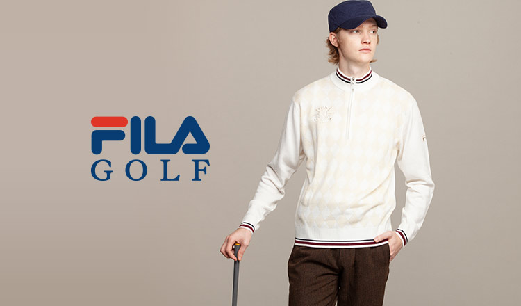 FILA GOLF MEN(FILA GOLF  MEN)