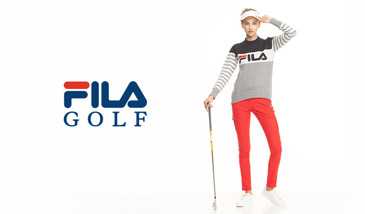 FILA GOLF WOMEN(FILA GOLF  WOMEN)