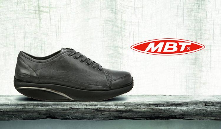 MBT MEN -エクササイズシューズ-