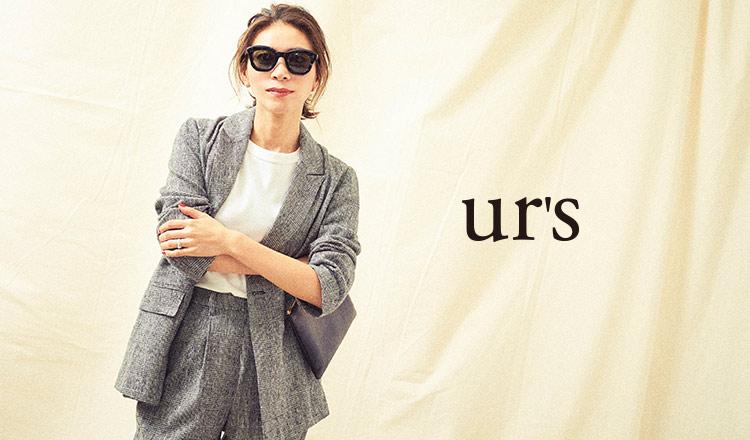 UR'S(ユアーズ)