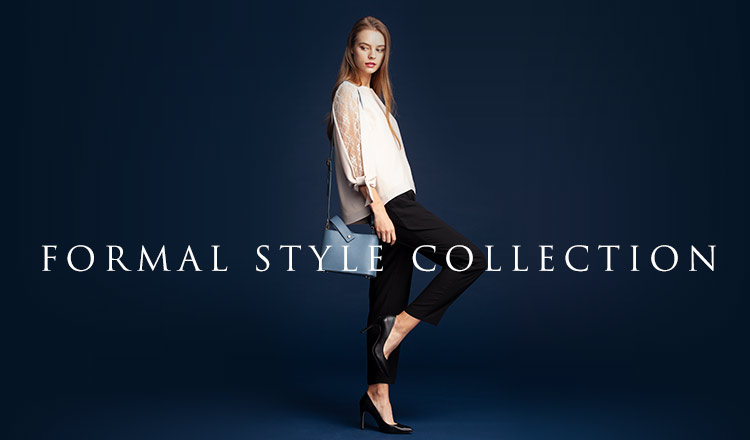 FORMAL STYLE COLLECTION