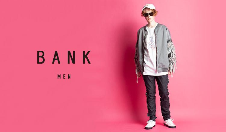BANK MEN