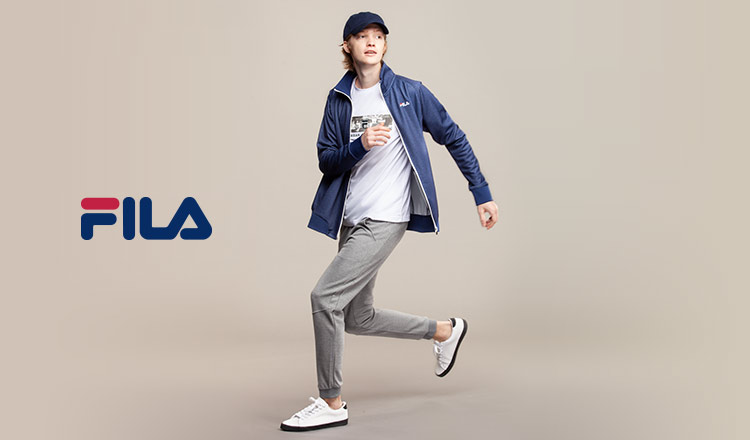 FILA RUNNING SPORTS WEAR MEN