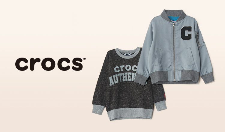 CROCS KIDS(CROCS KIDS)