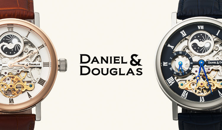 DANIEL & DOUGLAS