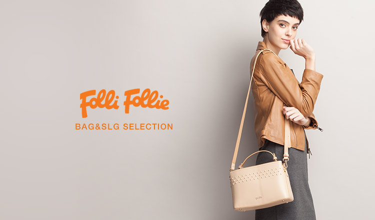 Folli Follie BAG&SLG  SELECTION