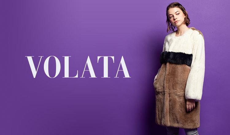 VOLATA FUR SELECTION