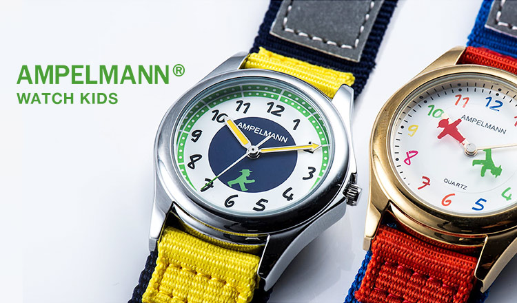 AMPELMANN WATCH KIDS