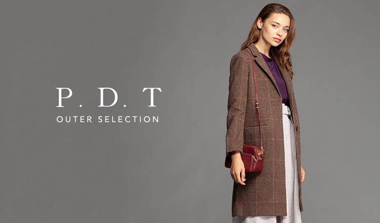 P.D.T -OUTER SELECTION-