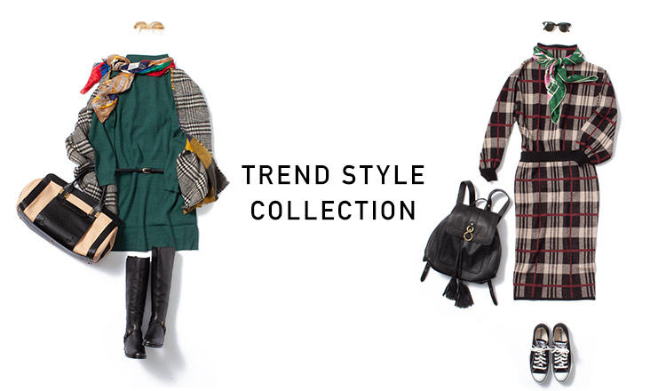 TREND STYLE COLLECTION