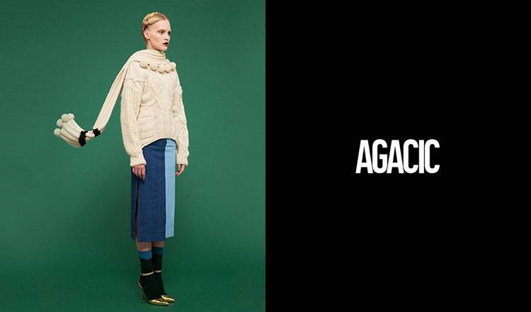 AGACIC(アガシック)