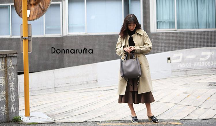DONNARUMA/ALLERLEIRAUH