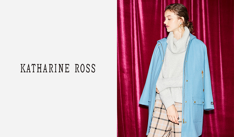 KATHARINE ROSS  OVER70%OFF