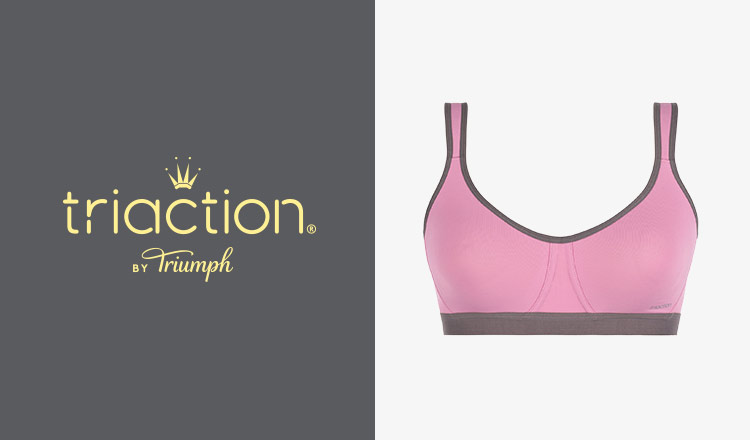 TRIUMPH -TRIACTION-