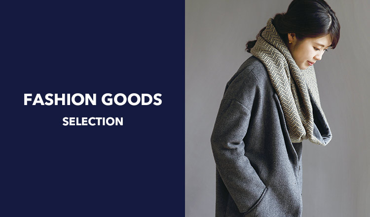FASHION GOODS SELECTION- SHISEI HANBAI