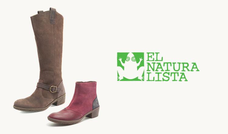 EL NATURALISTA(エルナチュラリスタ)