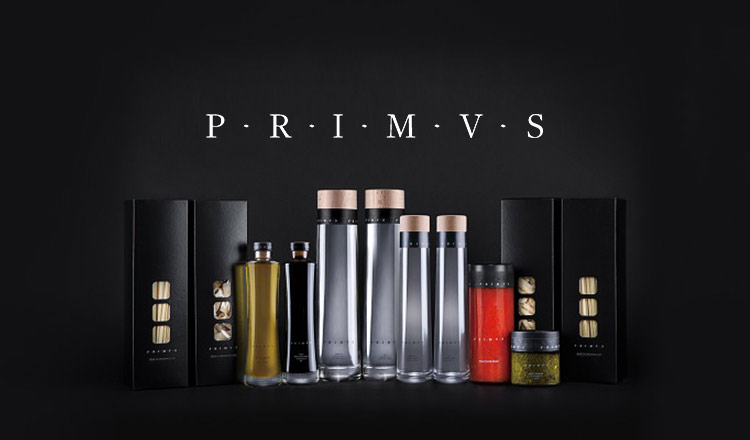 ライフスタイルブランド プリムスの高級食材 -P.R.I.M.V.S-