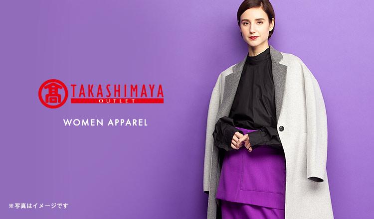 TAKASHIMAYA WOMEN APPAREL