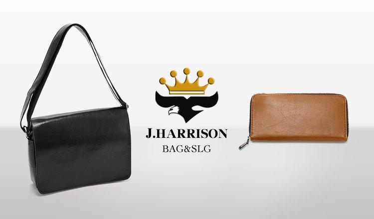 J.HARRISON BAG&SLG