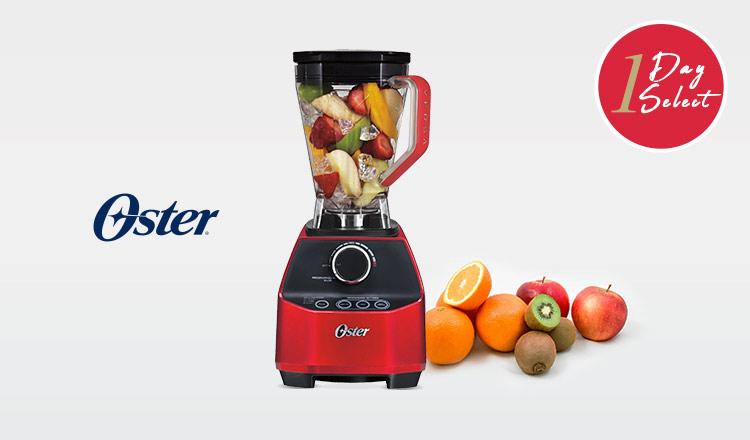 Oster -全米ブレンダー市場シェアNo.1 最上級モデルブレンダー  ベルーサ-