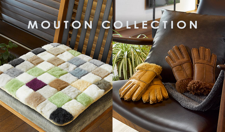 MOUTON COLLECTION