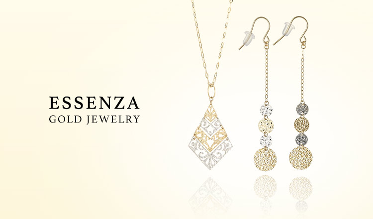 ESSENZA GOLD JEWELRY