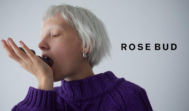 ROSE BUD -ORIGINAL-