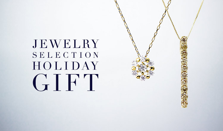 JEWELRY SELECTION -HOLIDAY GIFT-