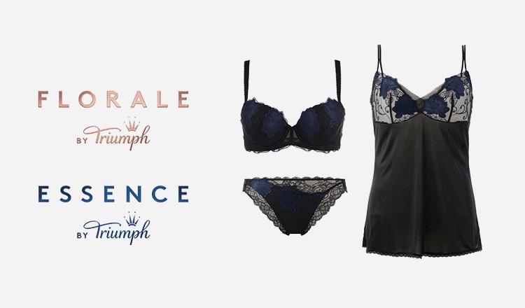 TRIUMPH-FLORALE & ESSENCE-