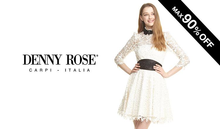 DENNY ROSE(デニーローズ)
