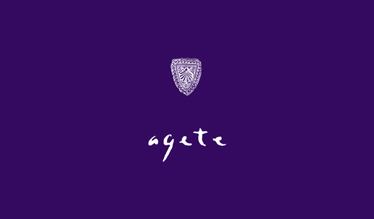 AGETE(アガット)