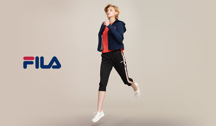 FILA RUNNING SPORTS WEAR WOMEN