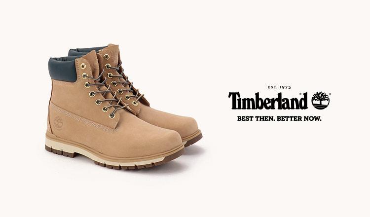 TIMBERLAND -MEN-