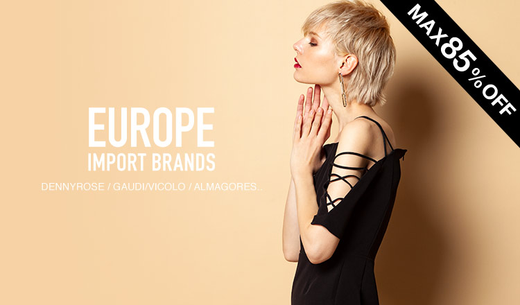 EUROPE IMPORT BRANDS