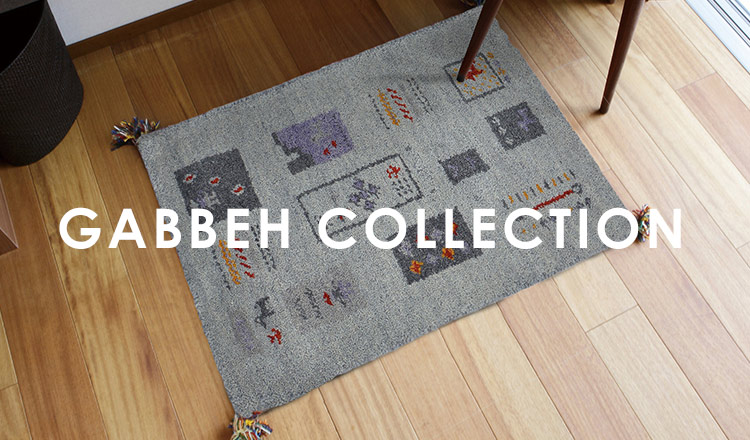 GABBEH COLLECTION