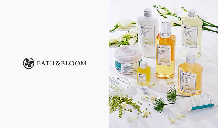 BATH & BLOOM