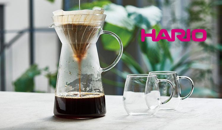 HARIO(ハリオ)
