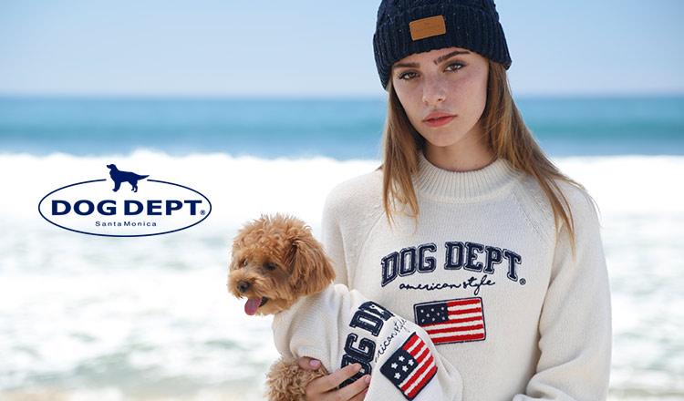 DOG DEPT -DOG GOODS and more-