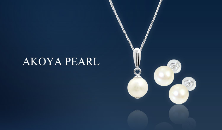 AKOYA PEARL SELECTION