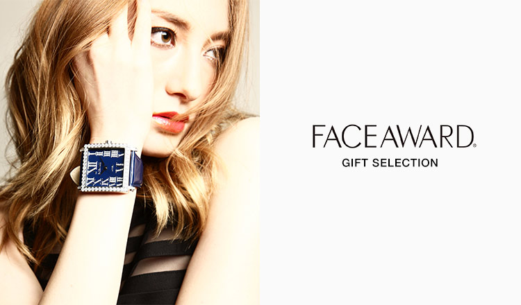 FACEAWARD -GIFT SELECTION-