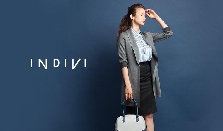 INDIVI(インディヴィ)