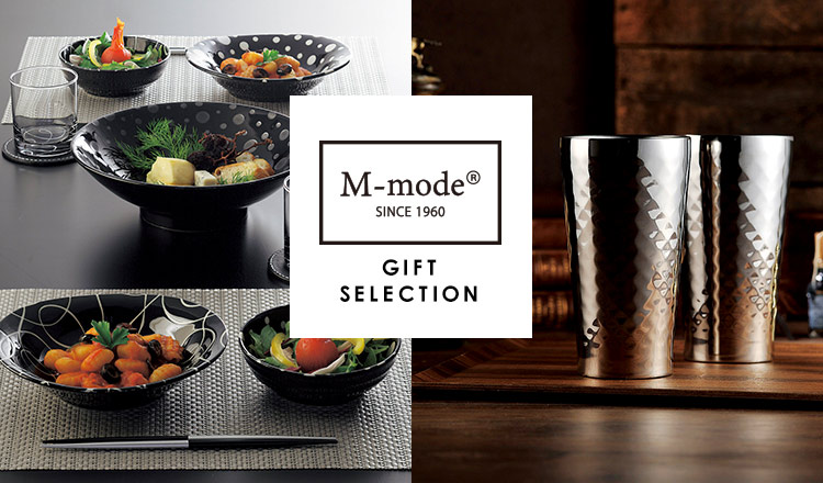 M-MODE -GIFT SELECTION-
