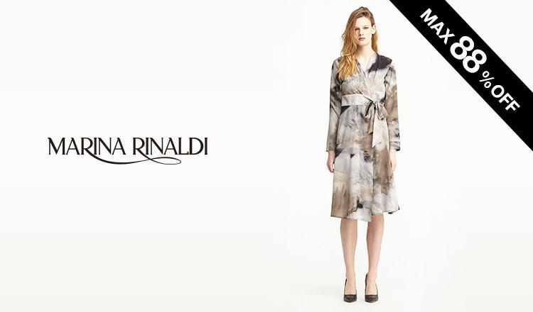 MARINA RINALDI -PRE SPRING-