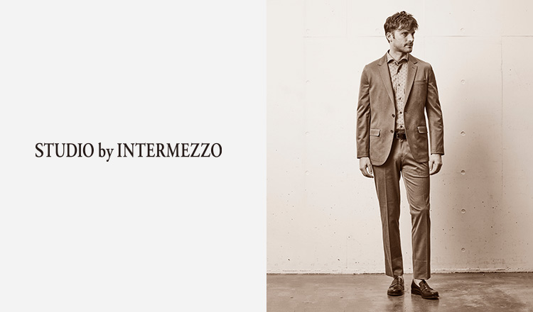 STUDIO BY INTERMEZZO