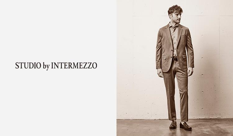 STUDIO BY INTERMEZZO