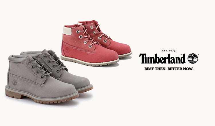 TIMBERLAND WOMEN & KIDS