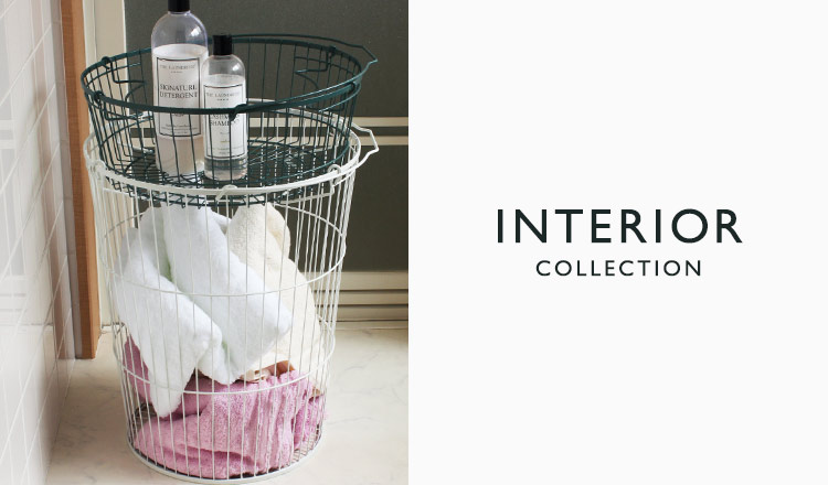 THIS IS THE STORE -INTERIOR COLLECTION-